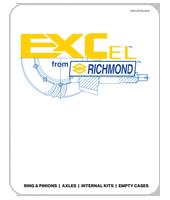 OEM Replacement Driveline Parts catalog