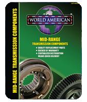 Mid-Range Transmission Components