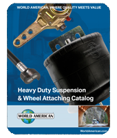 Heavy Duty Suspension catalog