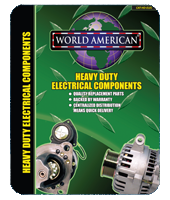 Heavy Duty Electrical Components catalog