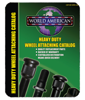 Heavy Duty Wheel Attaching catalog